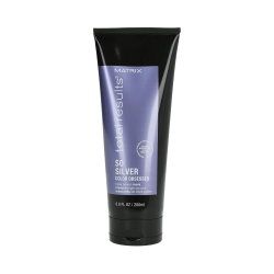 MATRIX TOTAL RESULTS COLOR OBSESSED SO SILVER Mask for blonde and grey hair 200ml