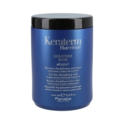 FANOLA KERATERM Mask with keratin for frizzy hair 1000ml