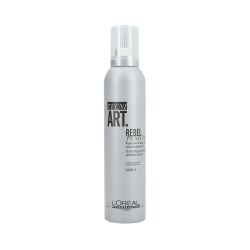 L'OREAL PROFESSIONNEL TECNI.ART Rebel Push-Up Mousse hair powder 250ml