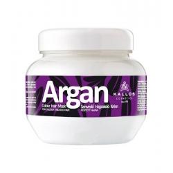 Kallos Argan Colour Hair Mask 275 ml