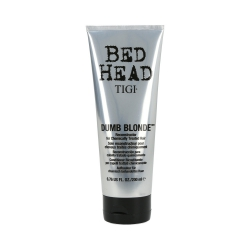 TIGI BED HEAD DUMB BLONDE Reconstruct Conditioner 200ml