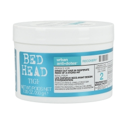 TIGI BED HEAD URBAN ANTI-DOTES Recovery Mask for dry and damaged hair 200ml