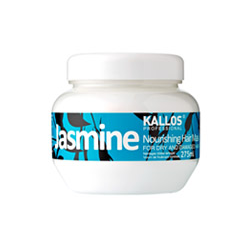 Kallos Jasmine Nourishing Hair Mask 275 ml