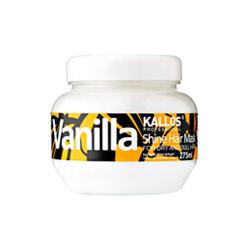 Kallos Vanilla Shine Hair Mask 275 ml