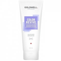 GOLDWELL DUALSENSES COLOR REVIVE Conditioner Light Cool Blonde 200ml