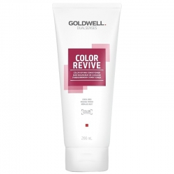 Goldwell - DUALSENSES - COLOR REVIVE Conditioner COOL RED | 200 ml.