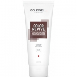 GOLDWELL DUALSENSES COLOR REVIVE Conditioner Cool Brown 200ml