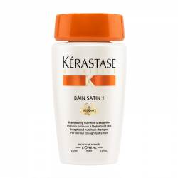 Kerastase Nutritive Bain Nourishing Bath 1 Irisome 250 ml