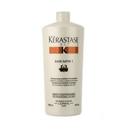 Kerastase Nutritive Bain Nourishing Bath 1 Irisome 1000 ml