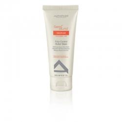 Alfaparf Semi Di Lino Discipline Frizz Control Butter Mask 200 ml