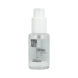L'OREAL PROFESSIONNEL TECNI.ART Liss Control+ Hair-smoothening serum 50ml