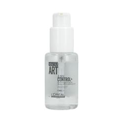 L'OREAL PROFESSIONNEL TECNI.ART Liss Control+ Hair-smoothening serum 50ml
