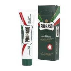 PRORASO GREEN Repair shaving gel 10ml
