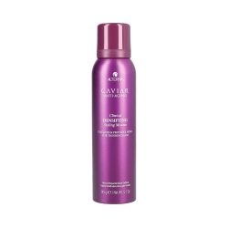 ALTERNA CAVIAR ANTI-AGING CLINICAL DENSIFYING Mousse for thicker hair 145g