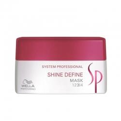 Wella SP Shine Define Mask 200 ml