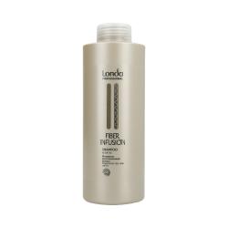 LONDA FIBER INFUSION Regenerative shampoo with keratin 1000ml