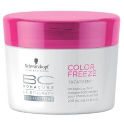 Schwarzkopf Professional BC Color Freeze Treatment 200 ml
