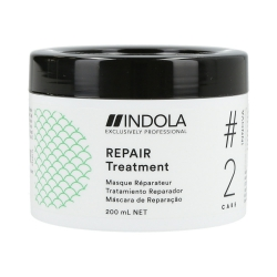 INDOLA INNOVA REPAIR Treatment for damaged hair 200ml
